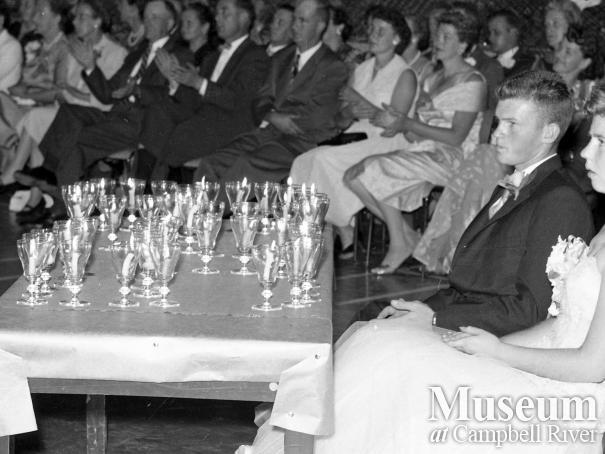 Graduation Class of 1958