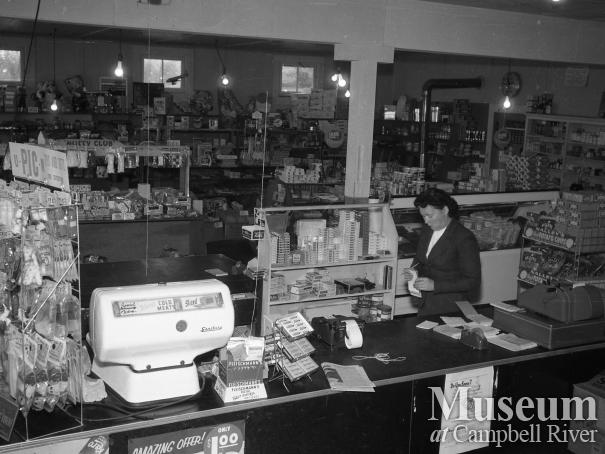 Allan's General Store