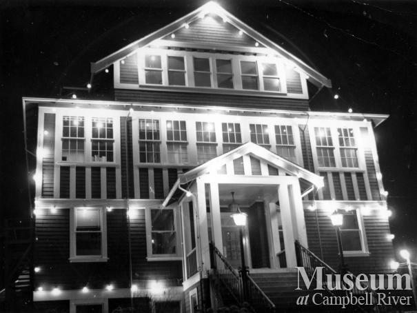 Campbell River Municipal Hall