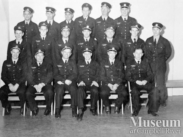 Campbell River Volunteer Fire Department