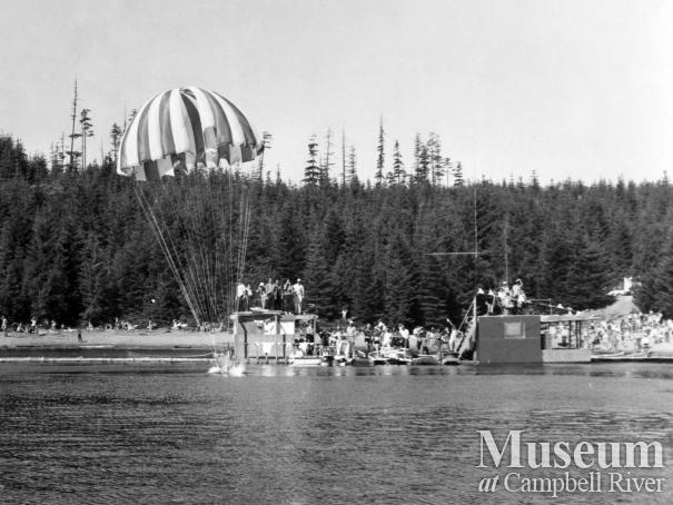 First Campbell River Water Festival